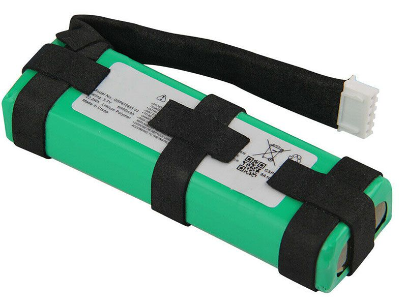 Battery GSP1029102