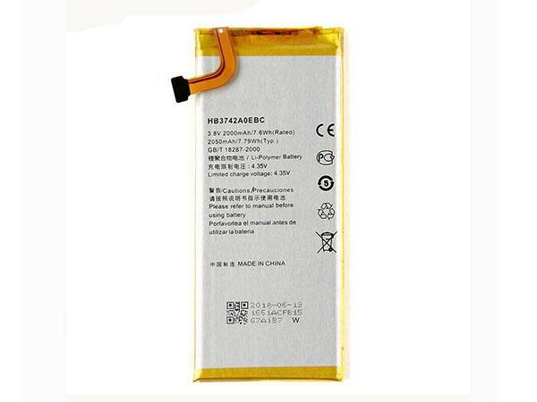 Battery HB3742AOEBC