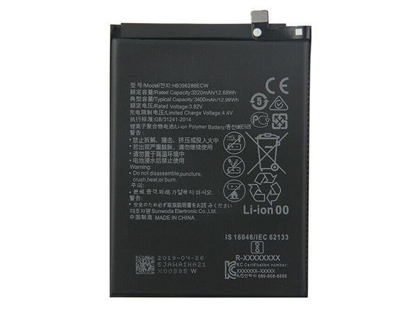 Battery HB396286ECW