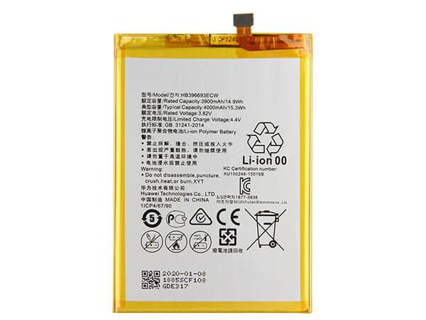 Battery HB396693ECW