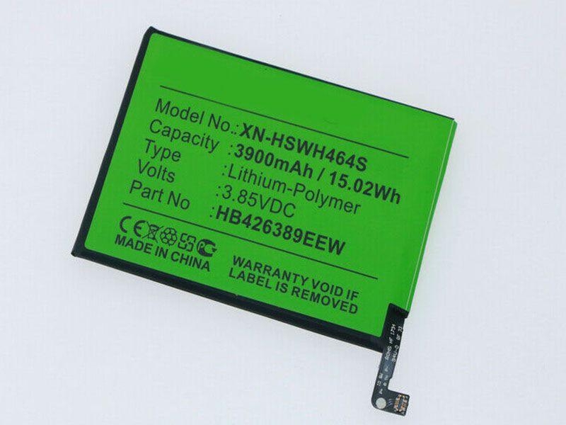Battery HB426389EEW