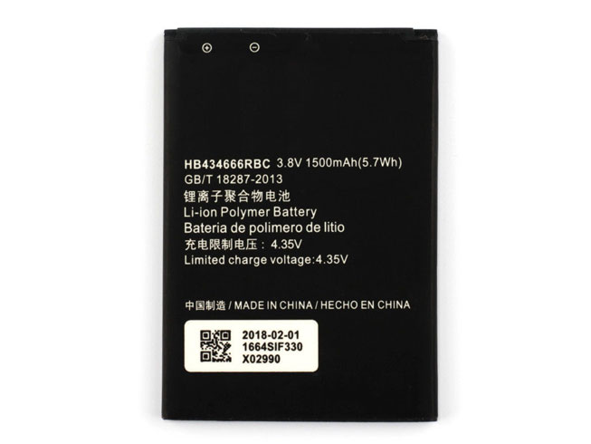 Battery HB434666RBC