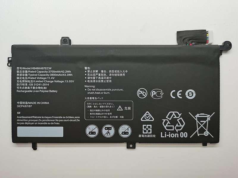 Battery HB46K497ECW