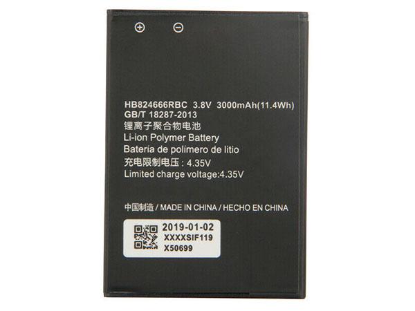 Battery HB824666RBC