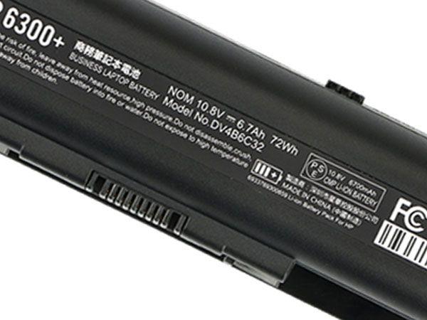 Battery HSTNN-LB72