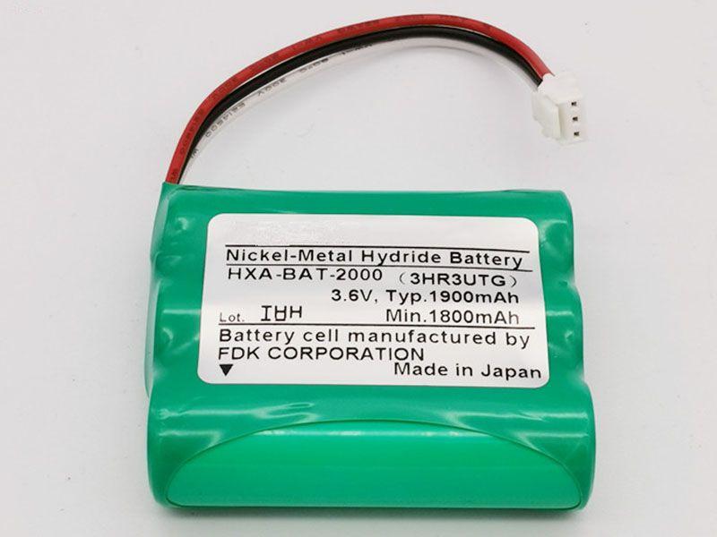 Battery HXA-BAT-2000