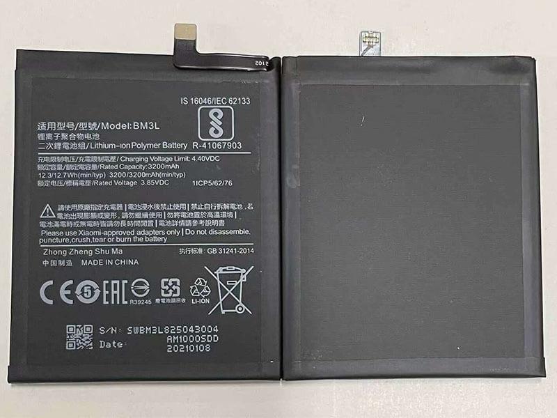 Battery BM3L