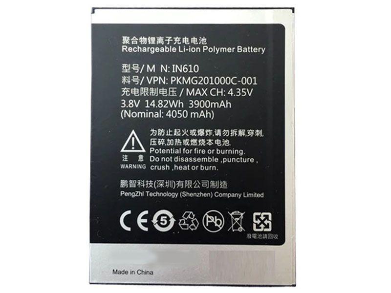 Battery IN610