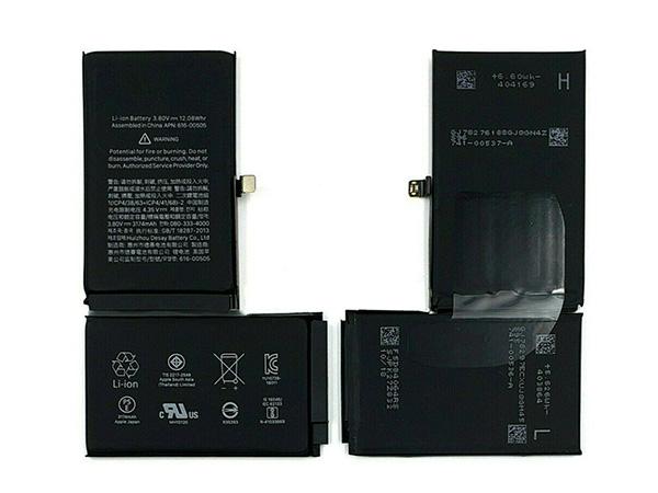 Battery 616-00507