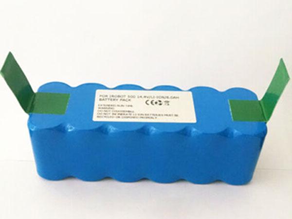 Battery iRobot_500