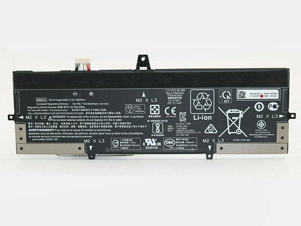 Battery BM04XL