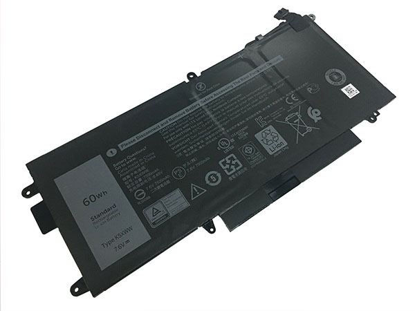 Battery K5XWW