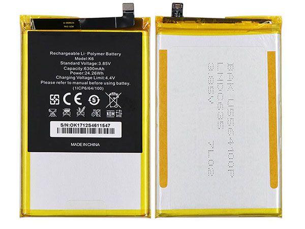 Battery K6