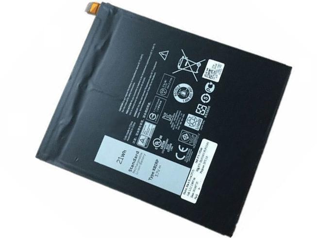 Battery K81RP