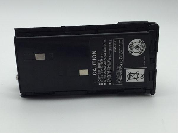 Battery KNB-14A