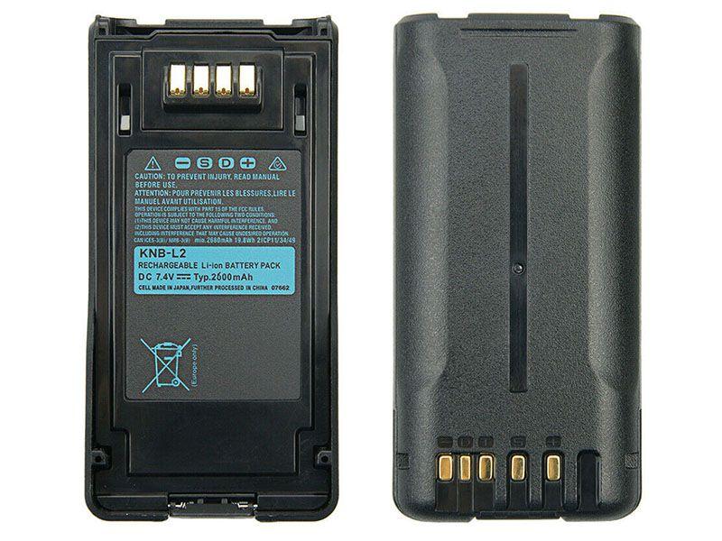 Battery KNB-L2
