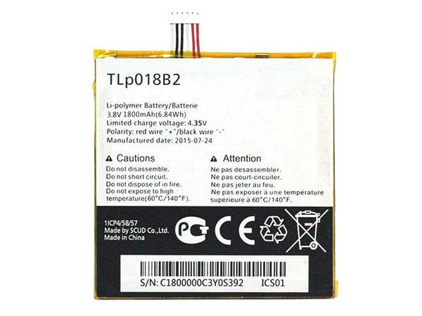 Battery TLP018B2