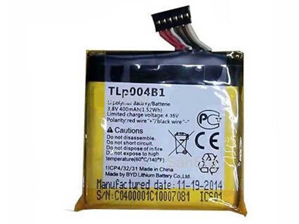 Battery TLp004B1