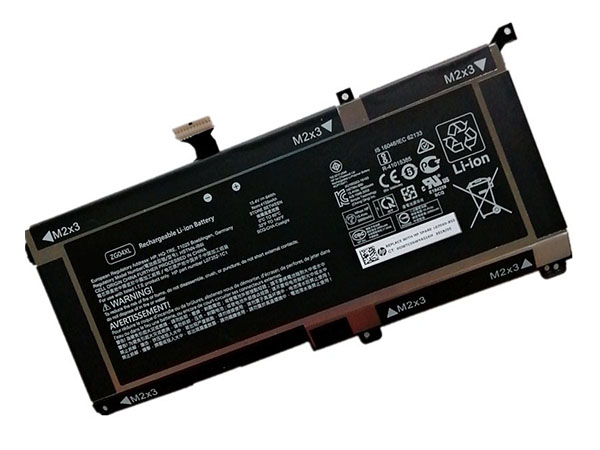 Battery ZG04XL
