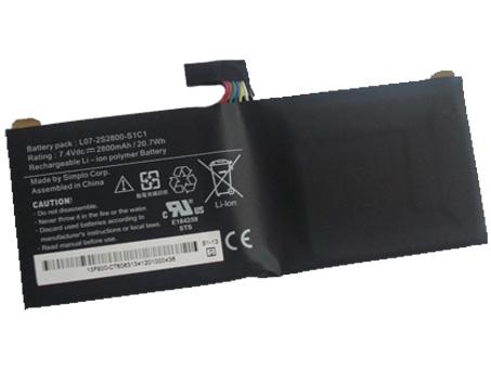 Battery L07-2S2800-S1C1