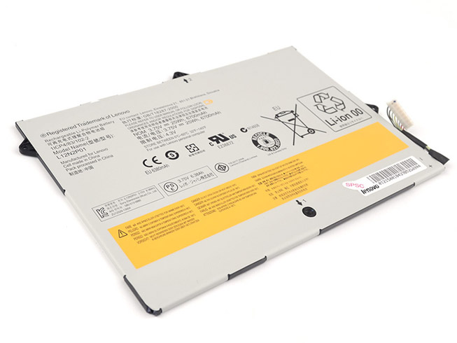 Battery L12N2P01