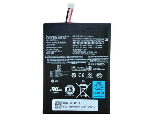 Battery L12T1P3