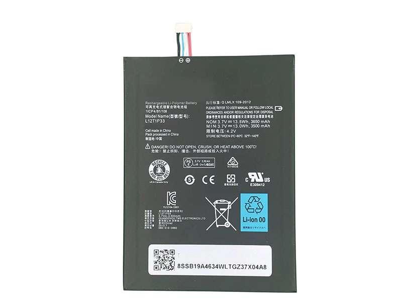 Battery L12T1P33