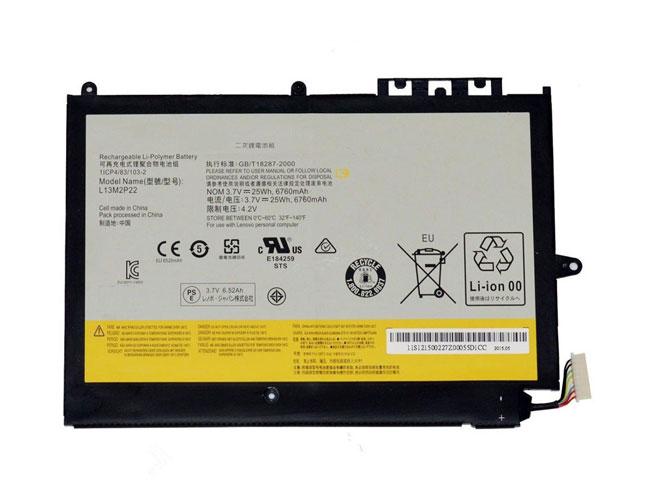 Battery L13M2P22