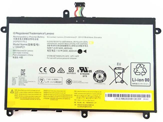Battery L13M4P21