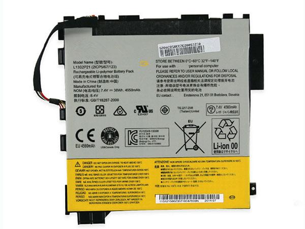 Battery L13S2P21