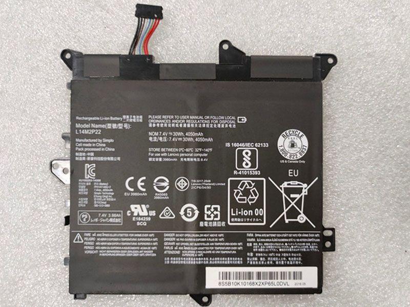 Battery L14M2P22