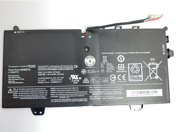 Battery L14M4P73