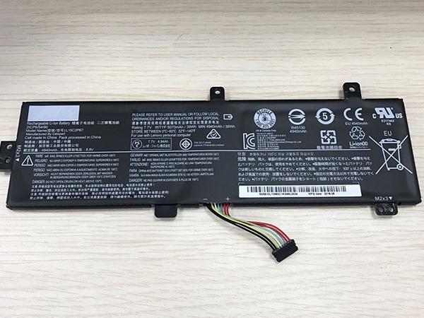 Battery L15C2PB7