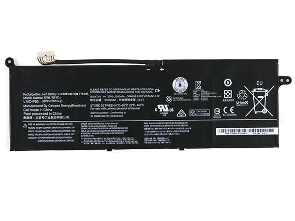 Battery L15C4PB0
