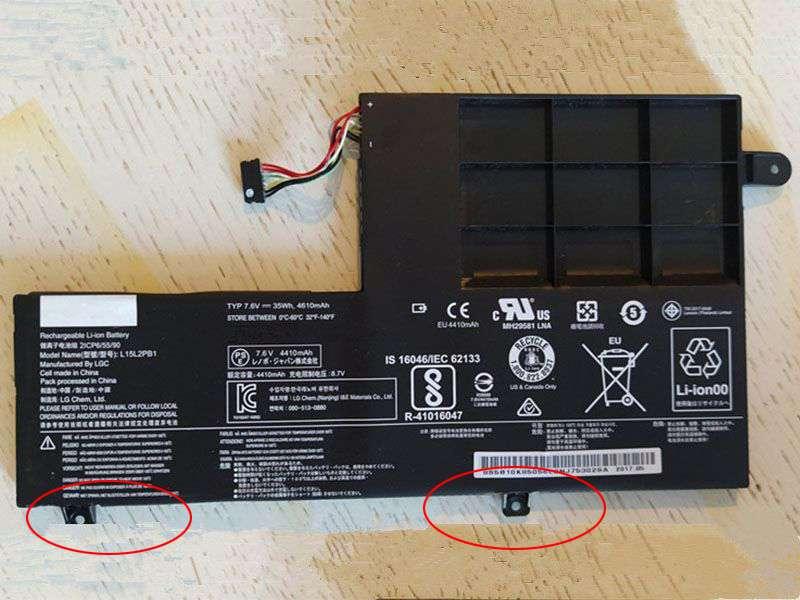 Battery L15M2PB1