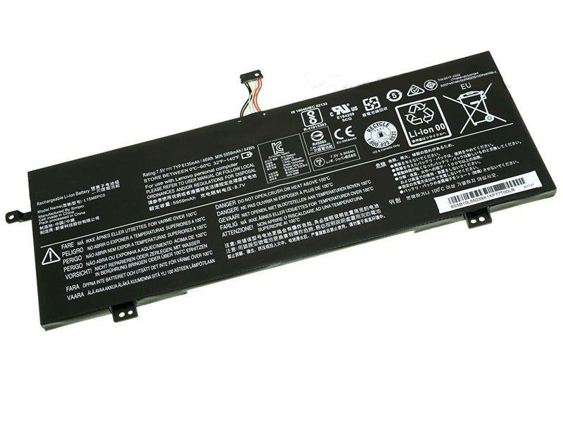 Battery L15M6PC0