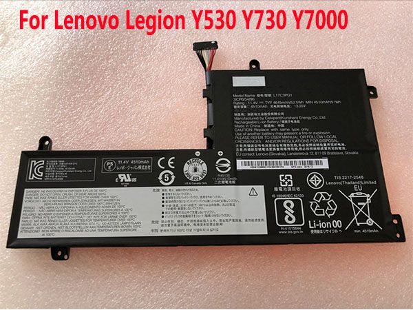 Battery L17C3PG1
