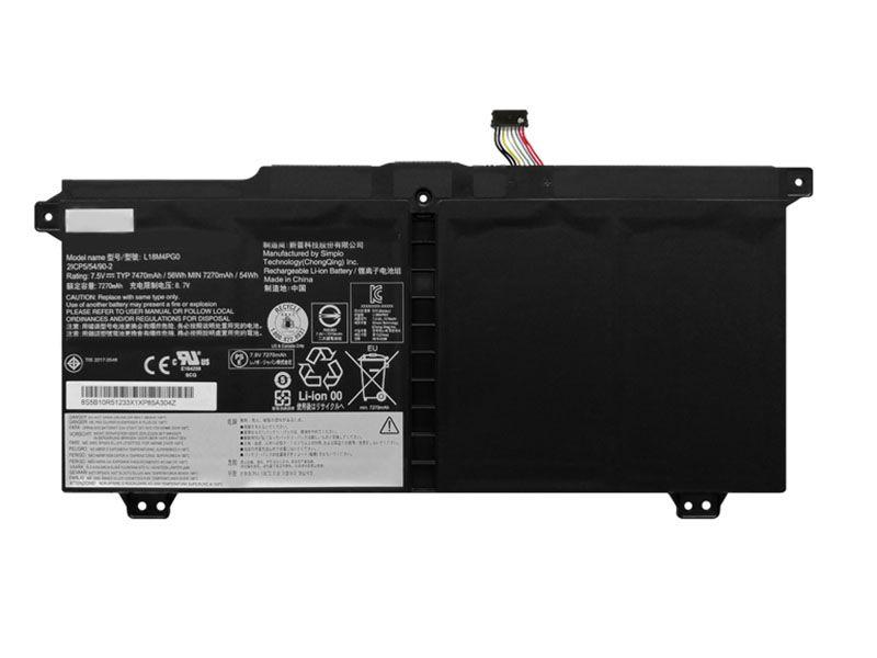 Battery L18L4PG0