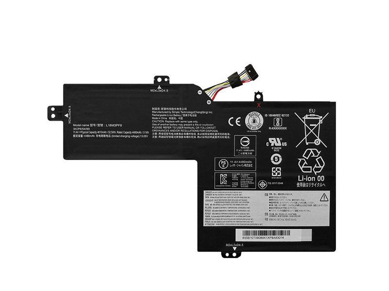 Battery L18M3PF8