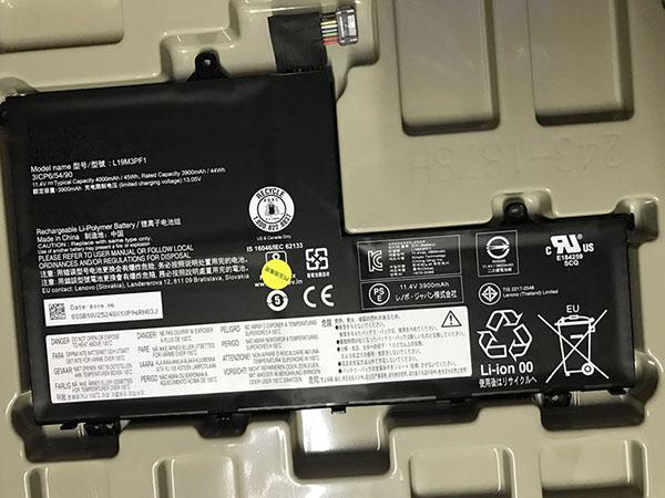 Battery L19M3PF1