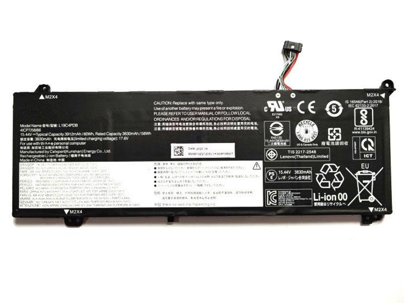 Battery L19C4PDB