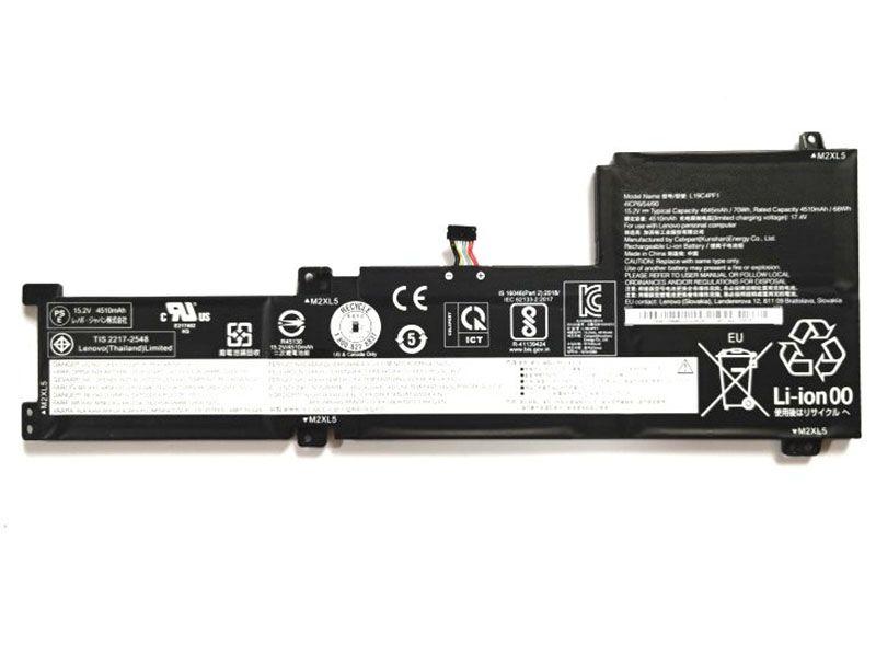Battery L19C4PF1