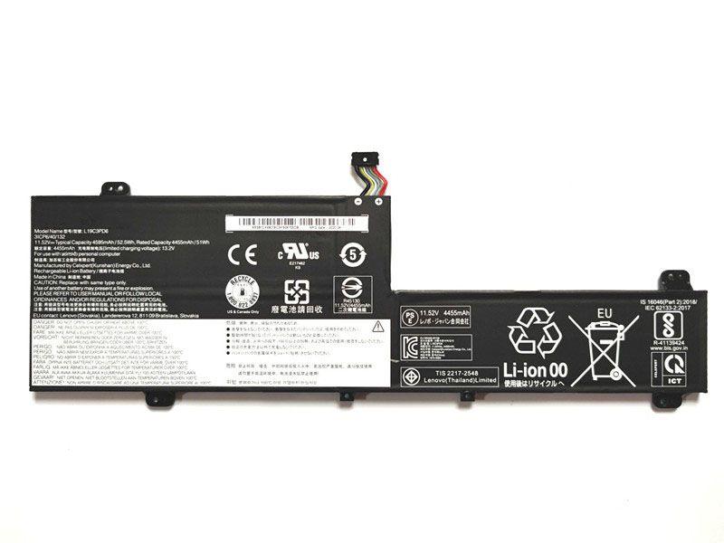 Battery L19D3PD6
