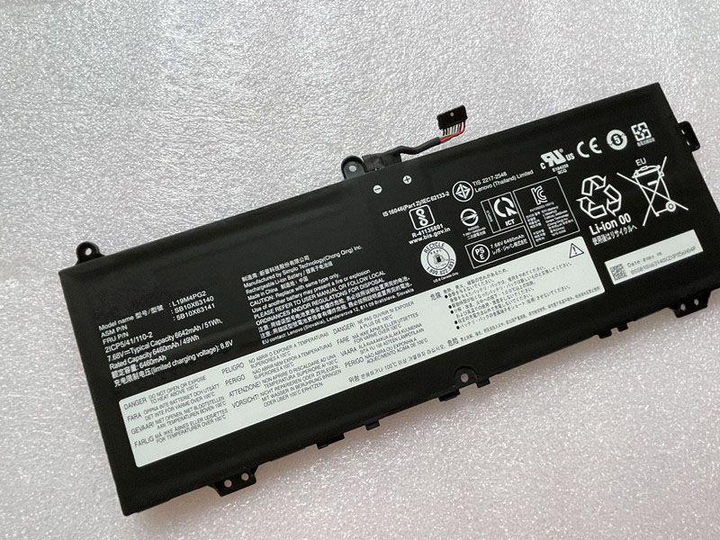 Battery L19M4PG2