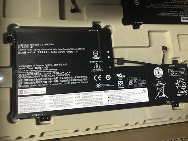 Battery L18M3PFA