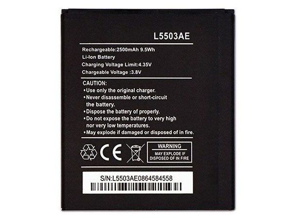 Battery L5503AE