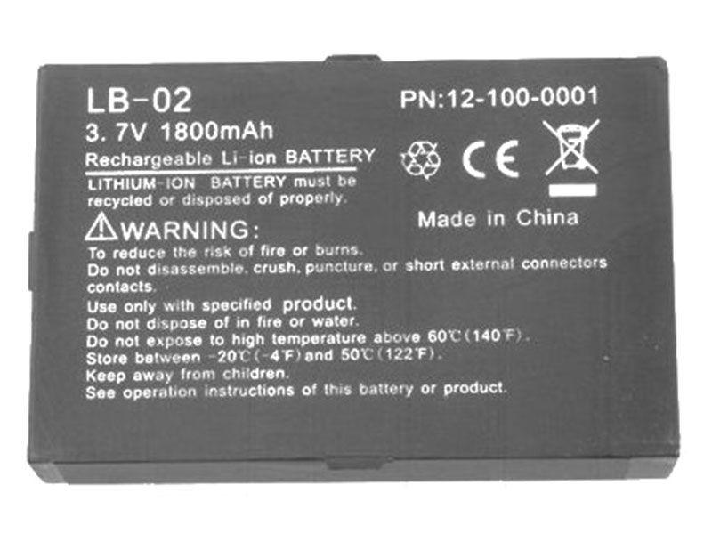 Battery LB-02
