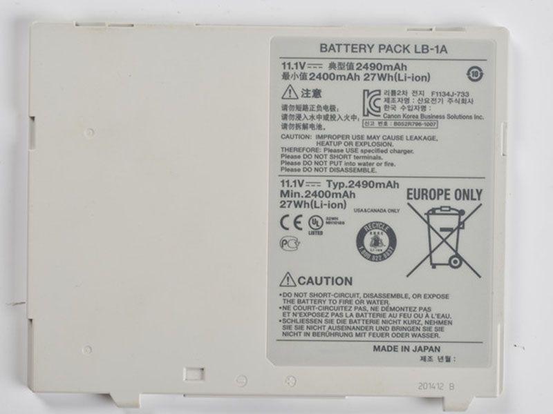 Battery LB-1A