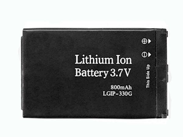 Battery LGIP-330G