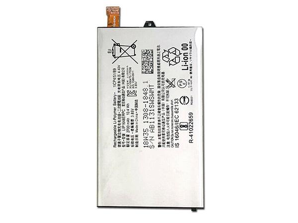 Battery LIP1648ERPC